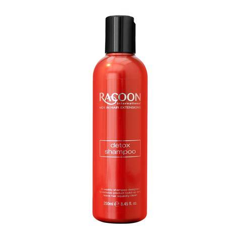 Detox International Products by Racoon International Detox Shoo 250ml Feelunique