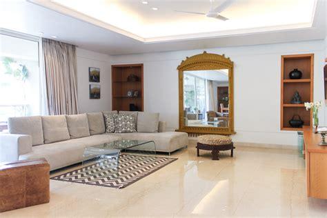 contemporary minimalist home  indian design chuzai