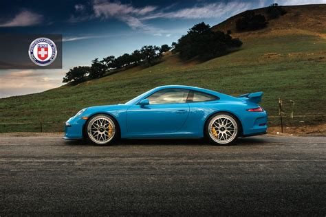 porsche carrera wheels porsche 911 gt3 twins sport hre custom wheels autoevolution