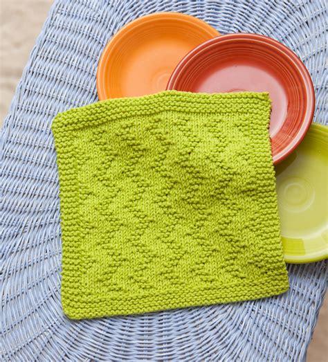 zig zag dishcloth knitting pattern swatch knitting free dishcloth pattern stitch this