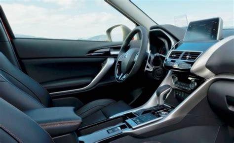 mitsubishi expander interior 2018 mitsubishi expander crossover interior motor auto