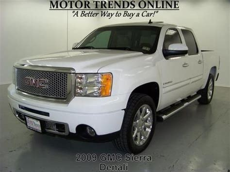 buy car manuals 2009 gmc sierra 1500 navigation system gmc sierra 1500 for sale page 106 of 114 find or sell used cars trucks and suvs in usa