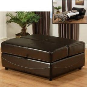 hide a bed ottoman bed ottomans foter