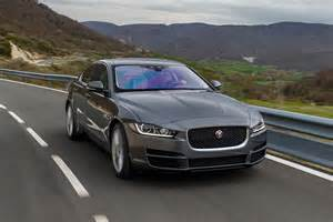 Jaguare Xe Jaguar Xe Portfolio Diesel 2015 Review Pictures Auto