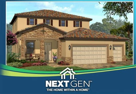 think big lennar next homes underoneroof