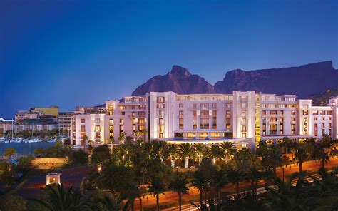 luxury resorts in cape town south africa one only resorts