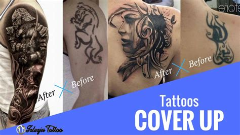 tattoo cover up video youtube tattoo cover up para esos tatuajes feos horribles y mal