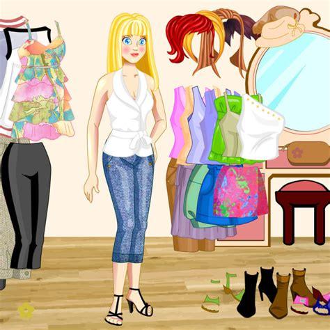 juego de salir de compras juego de vestir para ir de compras juegos