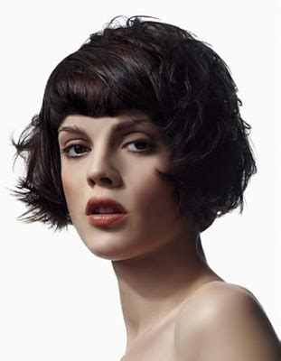 flattering short hair styles for a double chin most flattering hairstyles for double chins short