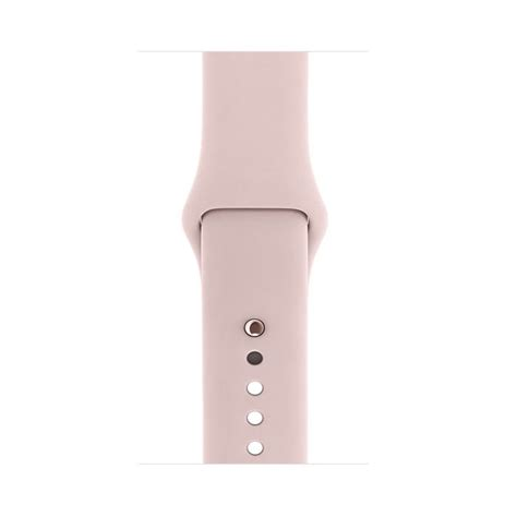 Mnny2 Apple Series 2 38mm Gold Pink Sand Sport Band buy apple mnny2 series 2 38mm gold aluminium