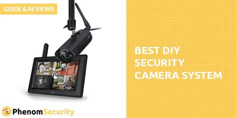diy security systems reviews stunning fancy best diy
