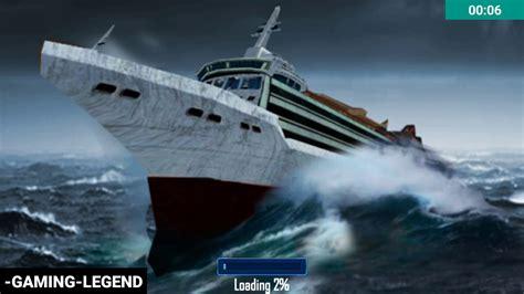 ship simulator android ship simulator 2017 android gameplay hd youtube