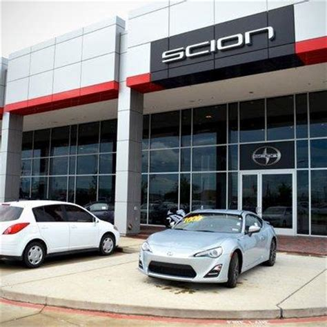 Toyota Autonation Houston Autonation Toyota Gulf Freeway Car Dealership In Houston