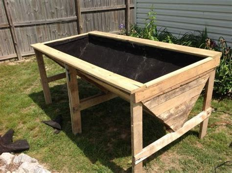 raised garden beds on legs raised garden beds raised gardens and garden beds on