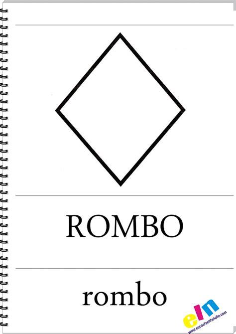 figuras geometricas un rombo el libro de las formas geom 233 tricas