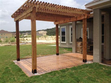 28 cedar pergola kits canada outdoor living today bz1212