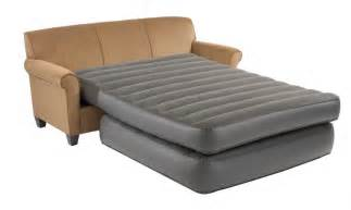 sleeper sofa with mattress sofa sleeper with air mattress elite home ideas