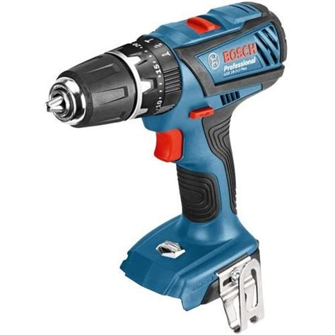 cordless ls bosch gsb 18 2 li plus lightseries 18v combi drill only