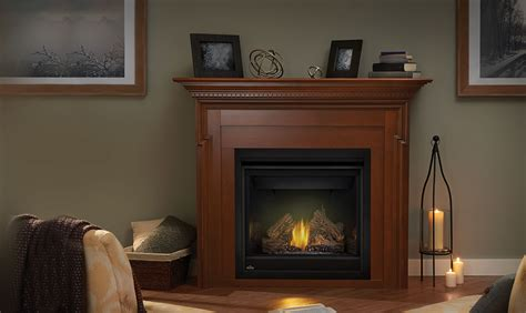 gas fireplace mantles gas fireplace mantels