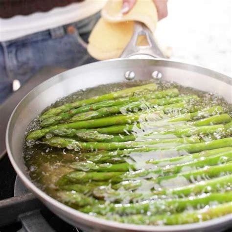10 best ideas about how to cook asparagus on pinterest