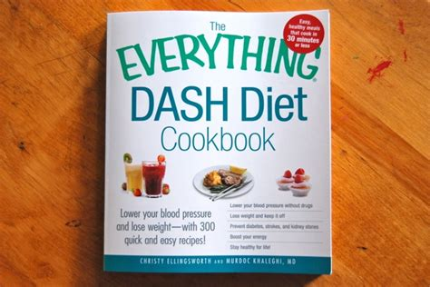 dash diet the essential dash diet cookbook for beginners delicious dash diet recipes for optimal weight loss and healthy living books the everything dash diet cookbook giveaway 187 the