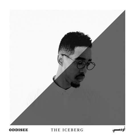 The Iceberg the iceberg oddisee