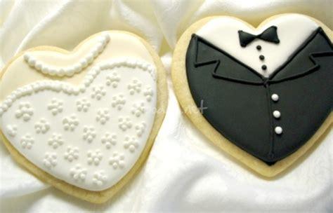 fotos uñas decoradas para novias galletas personalizadas para regalar a tus invitados en tu