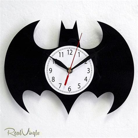 The Batman Clock Gives You Cool Credentials 26 best images about the bat cave on arkham