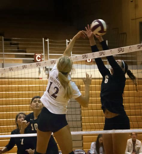 setter dump volleyblog seattle college volleyball stars align this
