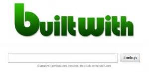 tools like builtwith 32 free seo tools to learn tweak more on website seo