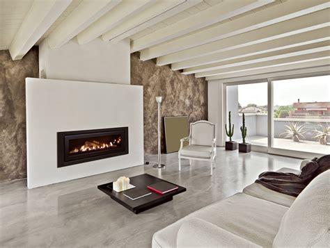 Link Log Fireplace by Rinnai 1250 Gas Log Green Magazinegreen Magazine