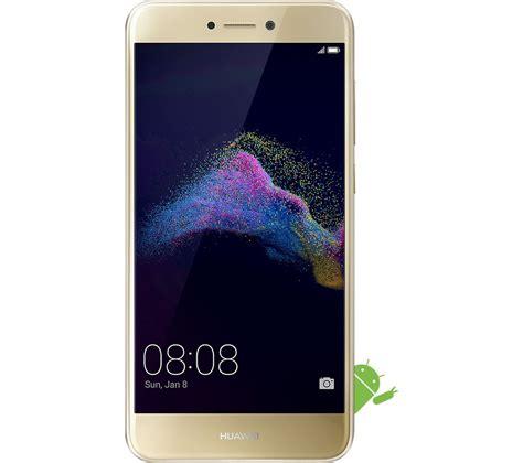 Huawei P8 Lite 2 16gb Gold huawei p8 lite 2017 16 gb gold deals pc world