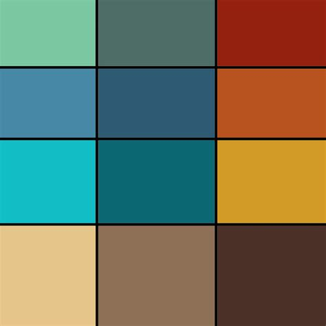 southwest color palette 6a0128774a30e2970c017d3c7a9bd6970c 800wi 800 215 800 color