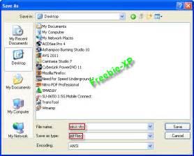 membuat virus iklan membuat virus sederhana dengan notepad freebie xp