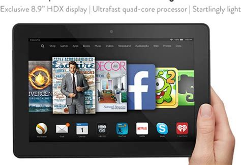 kindle fire hdx   ipad mini  visual review product reviews net