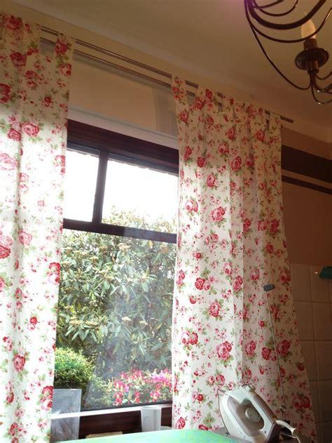 ikea gardinen rosali ikea gardinen k 252 rzen ohne n 228 hen nazarm