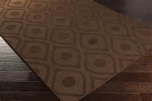 Brown Area Rugs Artistic Weavers Central Park Zara Awhp4002 Brown Area Rug