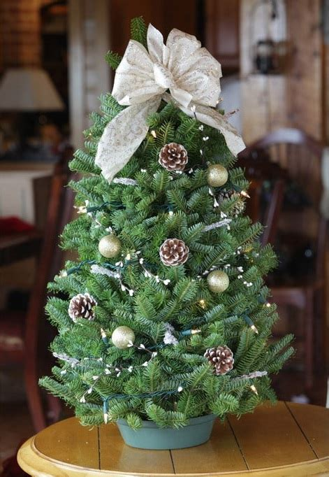 decorative tabletop christmas trees bob s blogs
