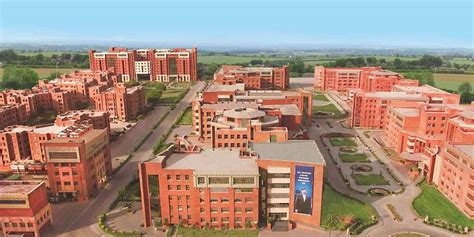 Amity Noida Placements For Mba by Aset Noida Info Ranking Cutoff Placements 2018