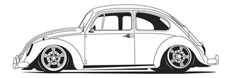 free vw fox coloring pages vw beetle coloring pages google search coloring in