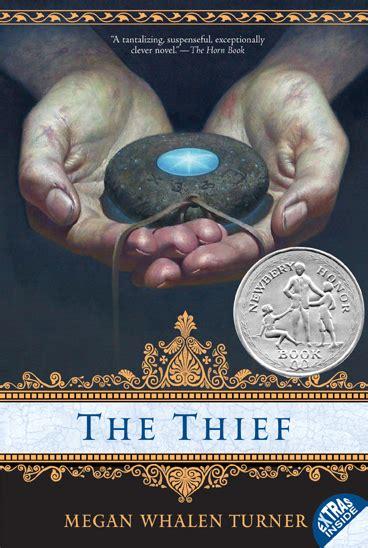 the thief a novel megan whalen turner s s thief series chachic s