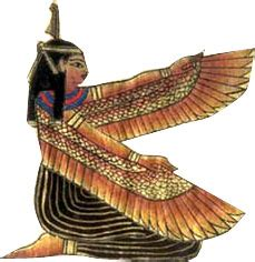 ancient egyptian goddess isis symbol isis goddess it would be neat for kdis to have the wings