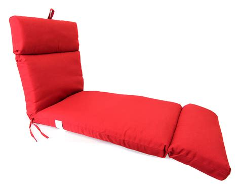 Patio Chaise Cushions by Patio Chaise Lounge Cushion