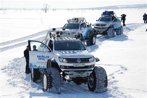 volkswagen winter vwvortex com sochi winter olympics reveals world s