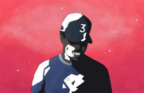 Chance The Rapper Hip Hop Superman Affinity Magazine