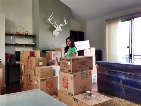 packing hacks moving how to pack for a move business insider