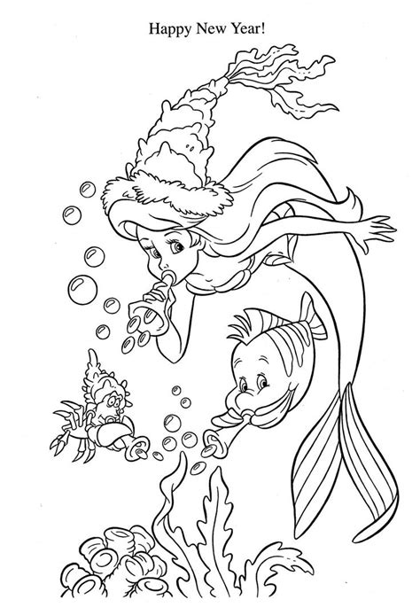frozen mermaid coloring pages 10 best images about fargelegging on coloring