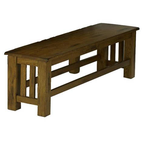 mission dining bench alexandria mission storage bench ruby gordon furniture