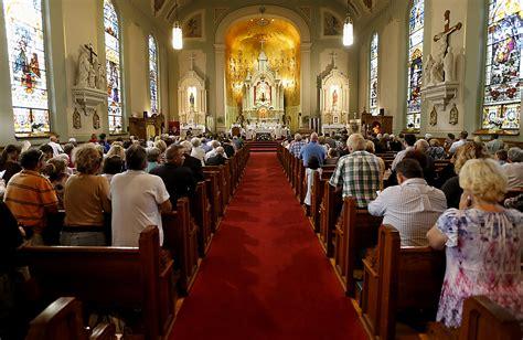 St Joseph Detox Hamilton by St Joseph Parish Is Focal Point Of Faith In South