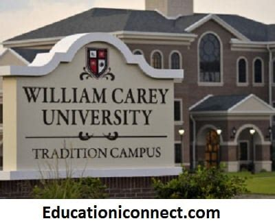 Wcu Mba Cost by William Carey Wcu Shillong Meghalaya Fees